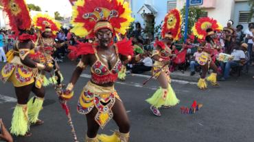 Carnavaliers de Guadeloupe