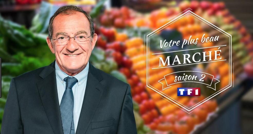 """Concours """"Votre plus beau marché de France"""" 2 eme Edition"""