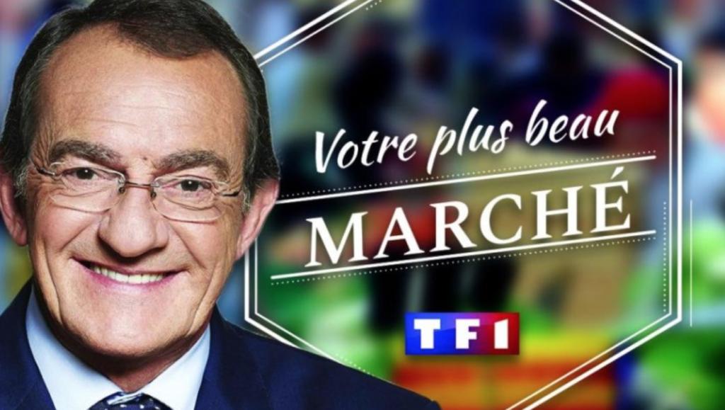 Concours 2019 du plus beau marché de France