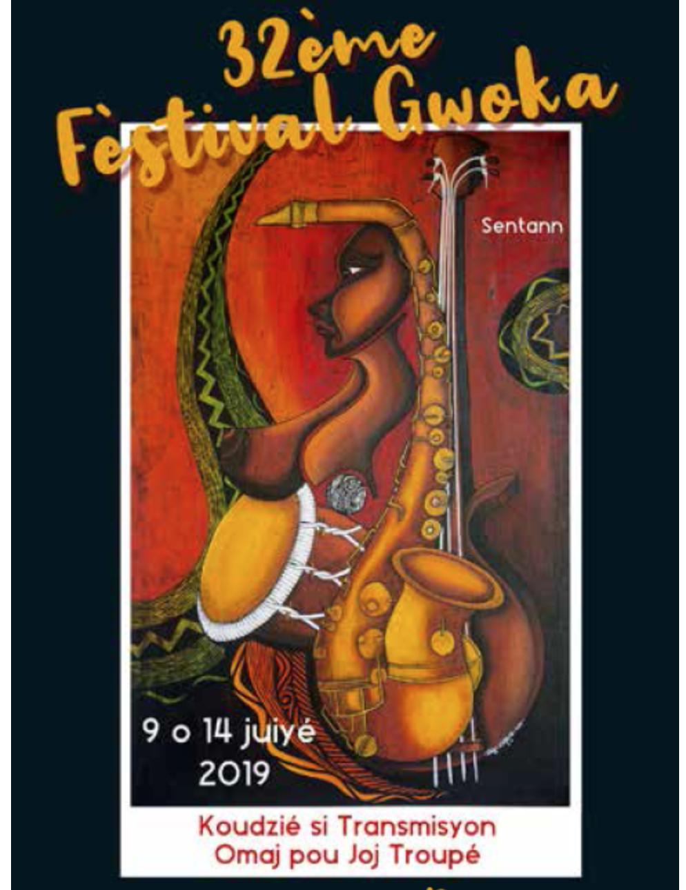 Festival du Gwoka 2019